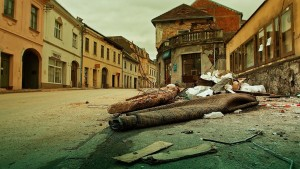 Band Aid Slavonia