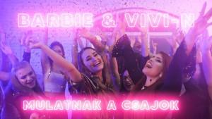 Barbie & Vivi-N