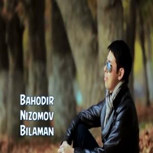 Baxodir Nizomov