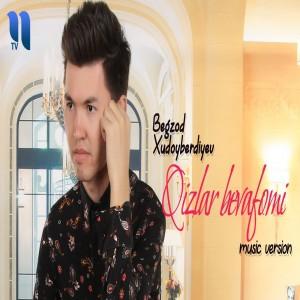 Begzod Xudoyberdiyev