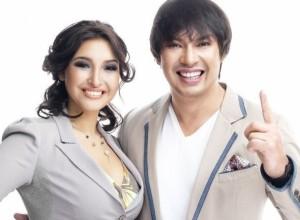 Berkut & Aisha