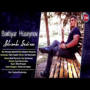 Bextiyar Huseynov