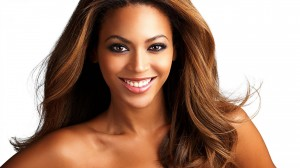 Beyoncé's Avatar