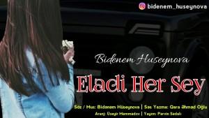 Bidenem Huseynova