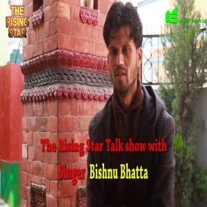 Bishnu Bhatta