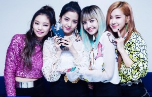 Blackpink's Avatar