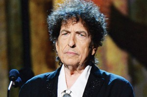Bob Dylan's Photo