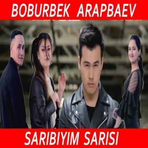 Boburbek Arapbaev