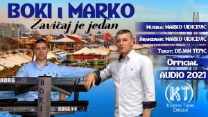 Boki I Marko
