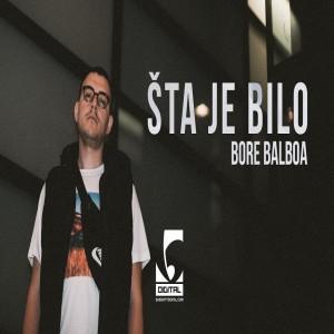 Bore Balboa