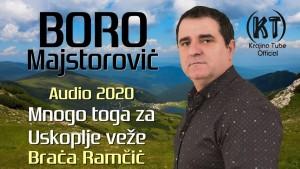 Boro Majstorović