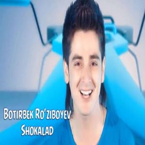 BOTIRBEK RO'ZIBOYEV