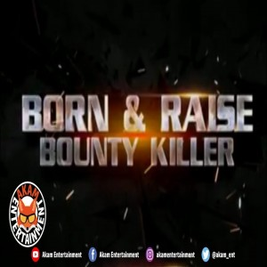 Bounty Killer's Avatar