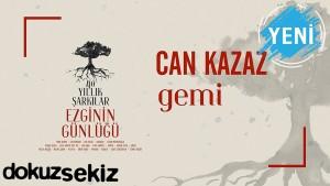 CAN KAZAZ