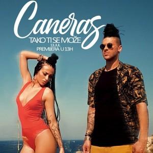 Caneras
