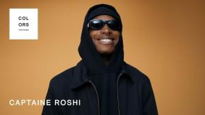 Captaine Roshi
