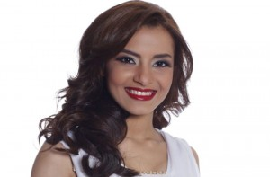 Carmen Soliman