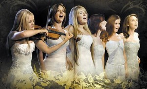 Celtic Woman's Avatar