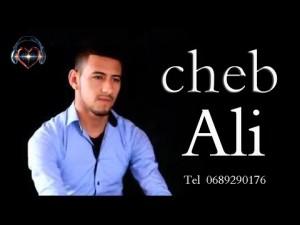 Cheb Ali