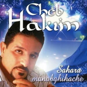 Cheb Hakim