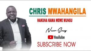 Chris Mwahangila's Avatar