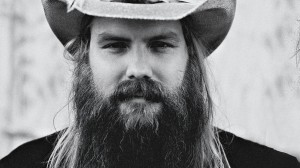 Chris Stapleton's Avatar