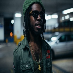 Chronixx's Avatar
