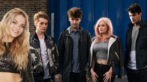 Clean Bandit's Avatar