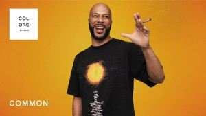 Common's Avatar