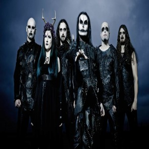 Cradle Of Filth's Avatar