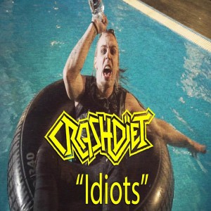 Crashdiet's Avatar