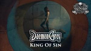 Daemon Grey