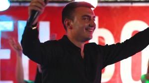 Damjan Stojanoski