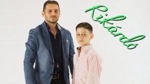 Dani Family-Enrikó