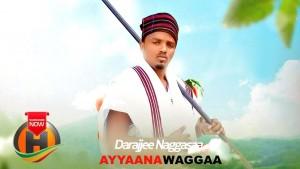 Darajjee Naggassa