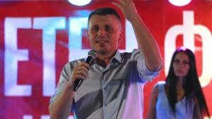 Darko Bilbilovski