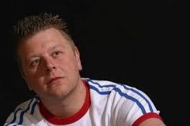 Dave Mccullen