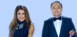 Davron Ergashev & Jamila G'ofurova