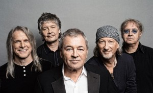 Deep Purple's Avatar
