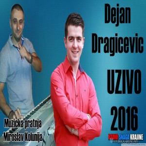 Dejan Dragicevic