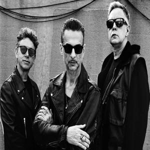 Depeche Mode's Avatar