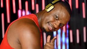 Derek Mpofu