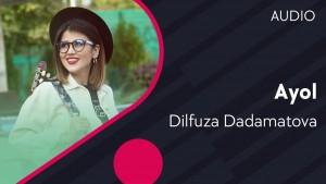 Dilfuza Dadamatova