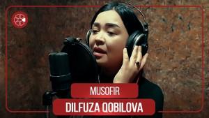 Dilfuza Kobilova