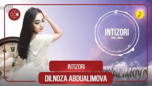 Dilnoza Abdualimova