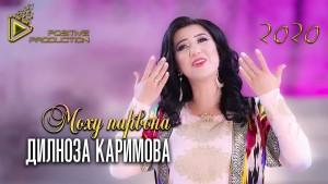Dilnoza Karimova
