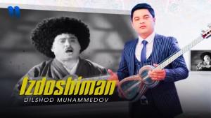 DILSHOD MUHAMMEDOV