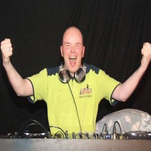 DJ JANTJE