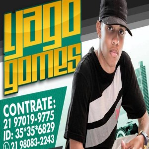 Dj Yago Gomes