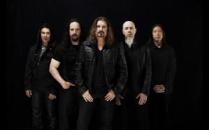 Dream Theater's Avatar